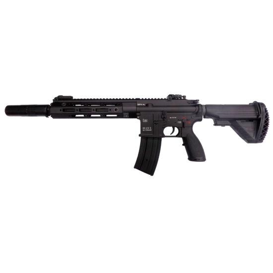 "E&C HK416 RAHG 10.4"" SILENCER (EC-108P+SE) (SA-H08)"