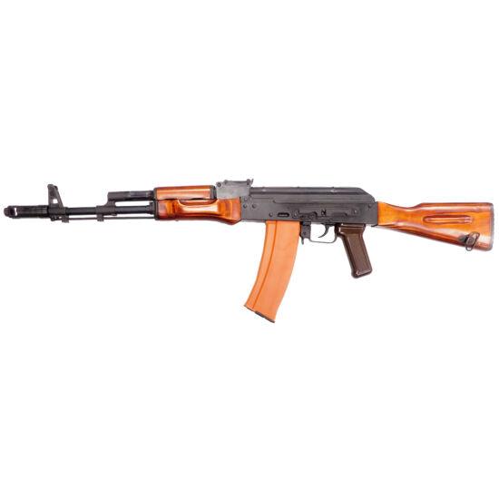 GHK AK74 GBBR FULL FÉM + FA