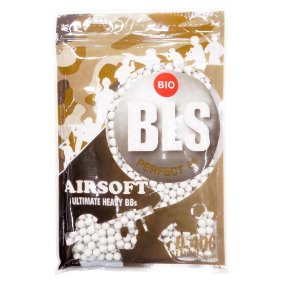 BLS BIO 0,40G AIRSOFT BB (1000DB)