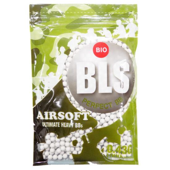 BLS BIO 0,43G AIRSOFT BB (1000DB)