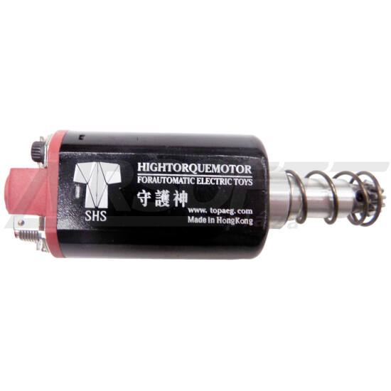 SHS Nagy nyomatékú Motor (hosszú) (DJ0005)