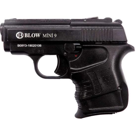 BLOW MINI 9 - FEKETE